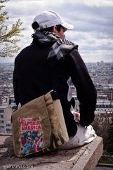 Mustapää © 2011