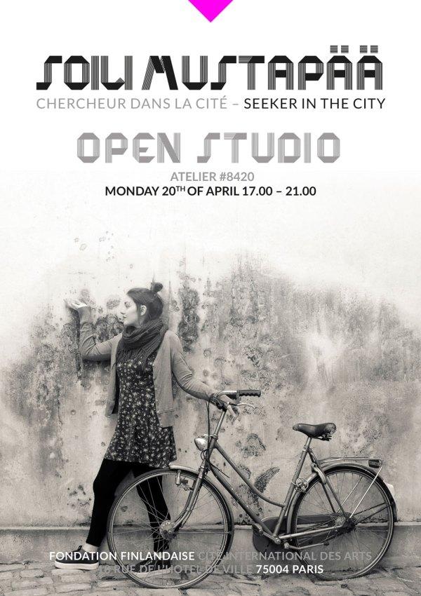 flyer_open studio_SoiliMustapaa_CiteDesArts_2015