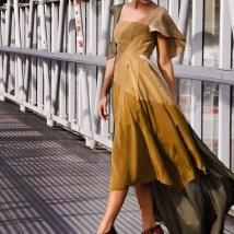 Dressing Mimia Design & Arts 2011 / Butik Lilian
