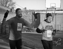 III Viapori Eko puolimaraton. Suomenlinnan maailmanperintöjuoksu. Photo Soili Mustapää