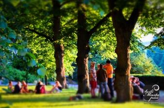 Park Samppalinna