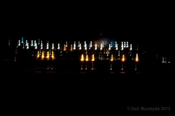The Ship Song, m/s Viking XPRS. Photo Soili Mustapä 2013
