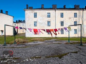 Seafortress of Suomenlinna - 2, 2014