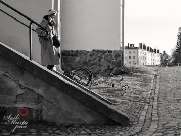 Seafortress of Suomenlinna - 3, 2014
