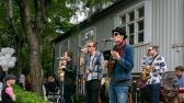 Band: Kuningasidea.